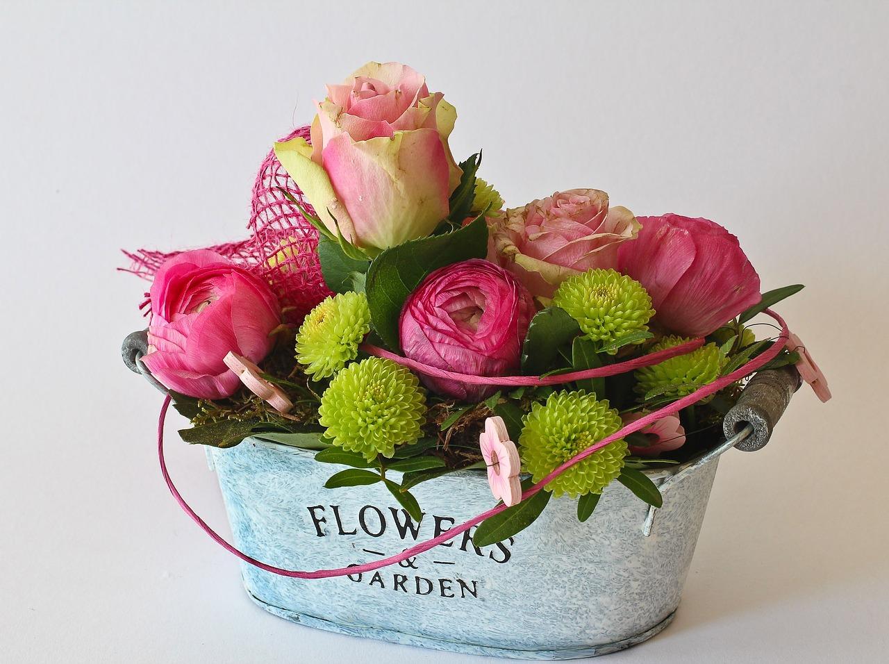 Beroemd Bloemen bestellen en bloemen bezorgen: vergelijk bloemisten @MT-25